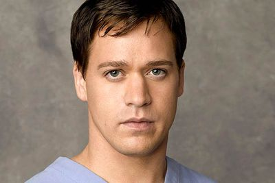 <B>How he died:</B> Dissatisfied with his lack of screen time in season five, actor T.R. Knight asked to be released from <I>Grey's Anatomy</I>. So how'd they write out his character, kind and affable doctor George? Well, in the season finale an unidentifiable patient was admitted to the hospital with disfiguring injuries from a bus crash — and in the closing minutes of the episode, Meredith (Ellen Pompeo) realised the John Doe was actually her dear friend George.