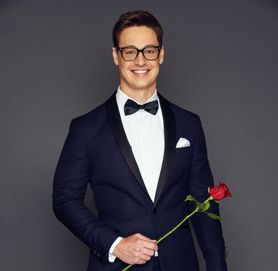 The leading man of 'The Bachelor Australia' 2019 has been announced