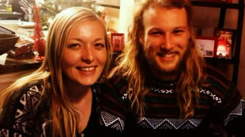 Lucas Fowler and his American girlfriend Chynna Deese were found dead by a Canadian highway. They had been shot.
