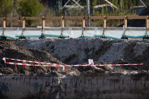 WWII bomb in Berlin causes mass evacuations