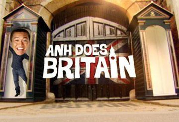 Anh Does Britain