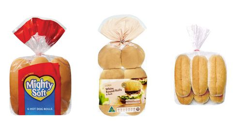 Recall issued for 17 bread products sold at NSW and ACT supermarkets