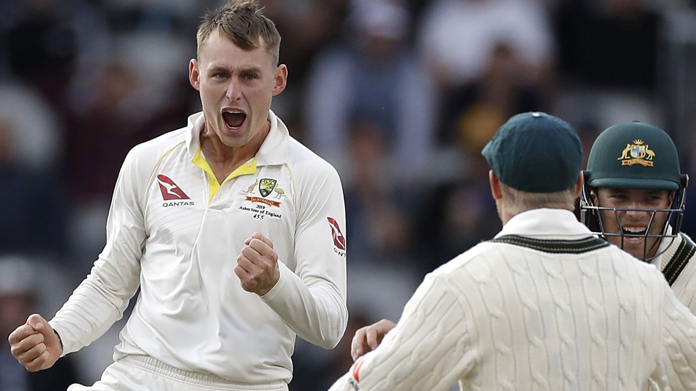 How Marnus Labuschagne planned his unlikely Ashes heroics all along