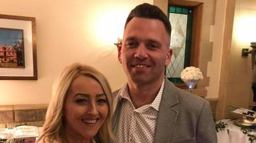 Married couple Elaine Kirk and Paul Gait were questioned by police over the Gatwick Airport drone drama before being released.