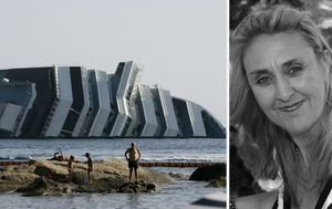 Costa Concordia: Australian survivor's life-changing decade after Italian cruise ship disaster