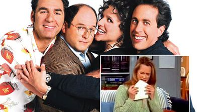 <B>How she died:</B> Susan (Heidi Swedberg) suffered a lot at the hand of the <I>Seinfeld</I> gang &mdash; she was fired from her job her parents' cabin burned down, and even vomited on &mdash; but the final indignity came in season seven, when she died licking the toxic glue on cheap wedding envelopes chosen by George (Jason Alexander). After a doctor informed him that his fiance had passed away, an indifferent George suggested he and his friends go for coffee.