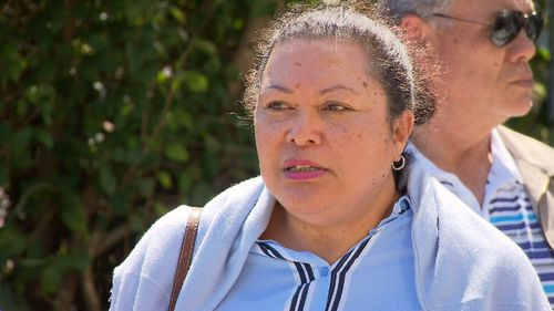 Ms Pahiva's family said they were distressed to hear evidence at the inquest, believing their mother's death was hastened by the burns.