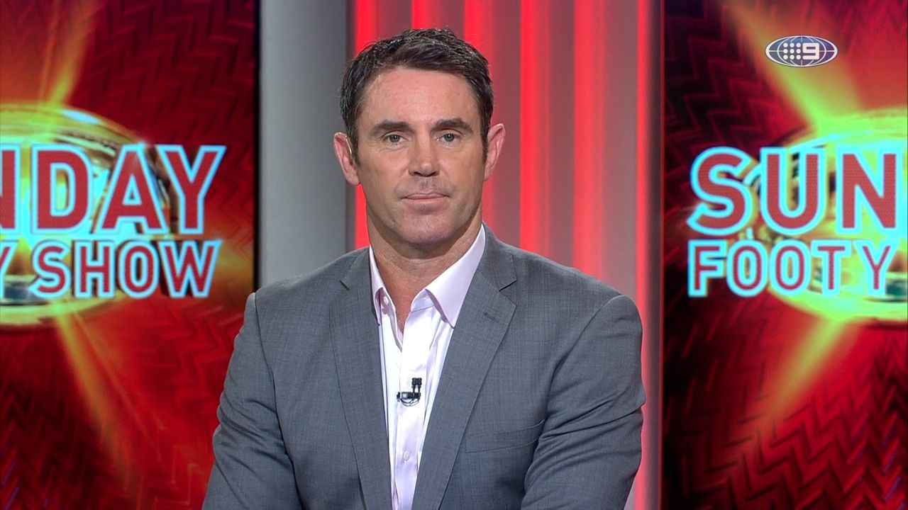 Brad Fittler refuses to speculate on NSW State of Origin coaching position