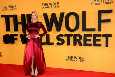 Aussie star Margot Robbie