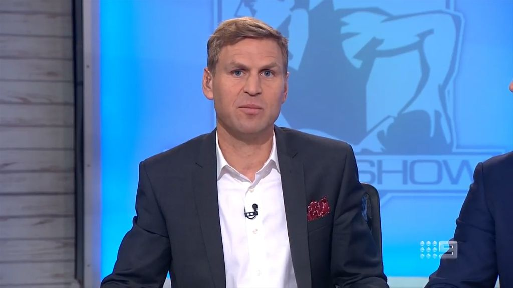Burgess off to Arsenal
