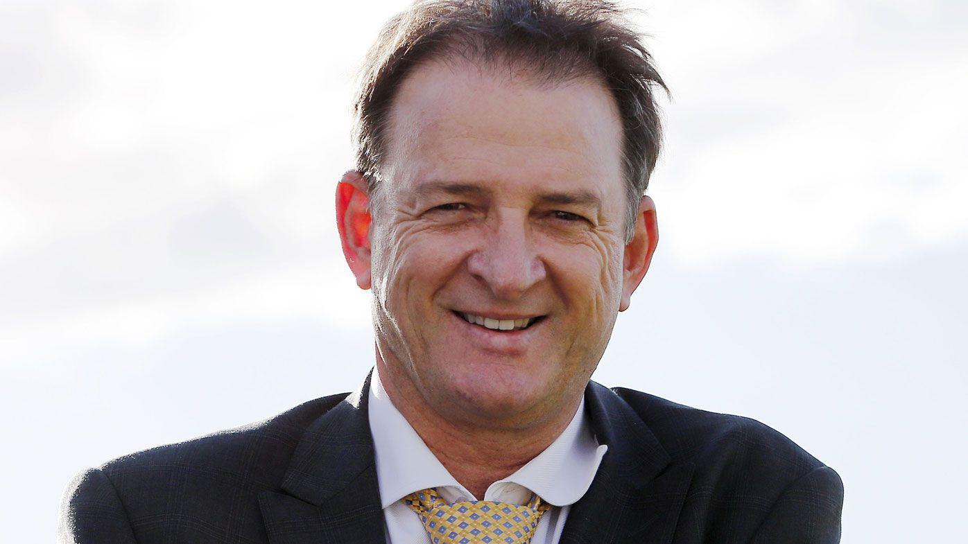 Australia face T20 questions after Waugh