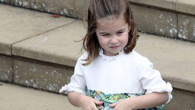 Princess Charlotte prepares to start school