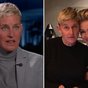 Ellen DeGeneres had 'weed drinks' before driving wife to the hospital