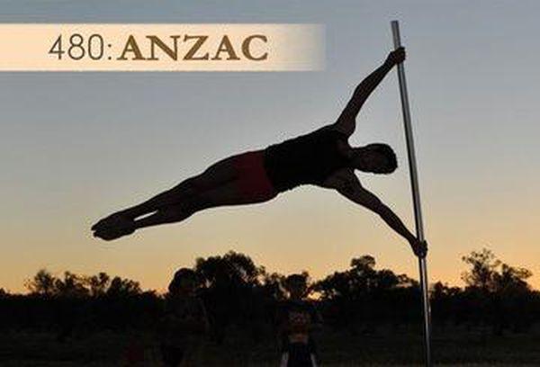 480: ANZAC