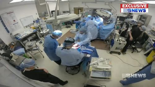Thousands of Australian women will have the choice to undergo a uterus transplant for the first time as part of a clinical trial at Sydney's Royal Prince Alfred Hospital.