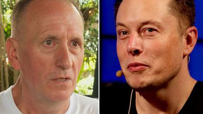 Cave rescue diver sues Elon Musk over 'pedo' tweet
