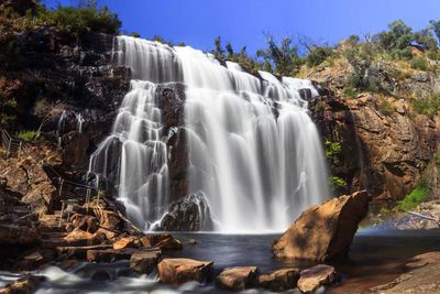 6. MacKenzie Falls, Grampians National Park, Victoria