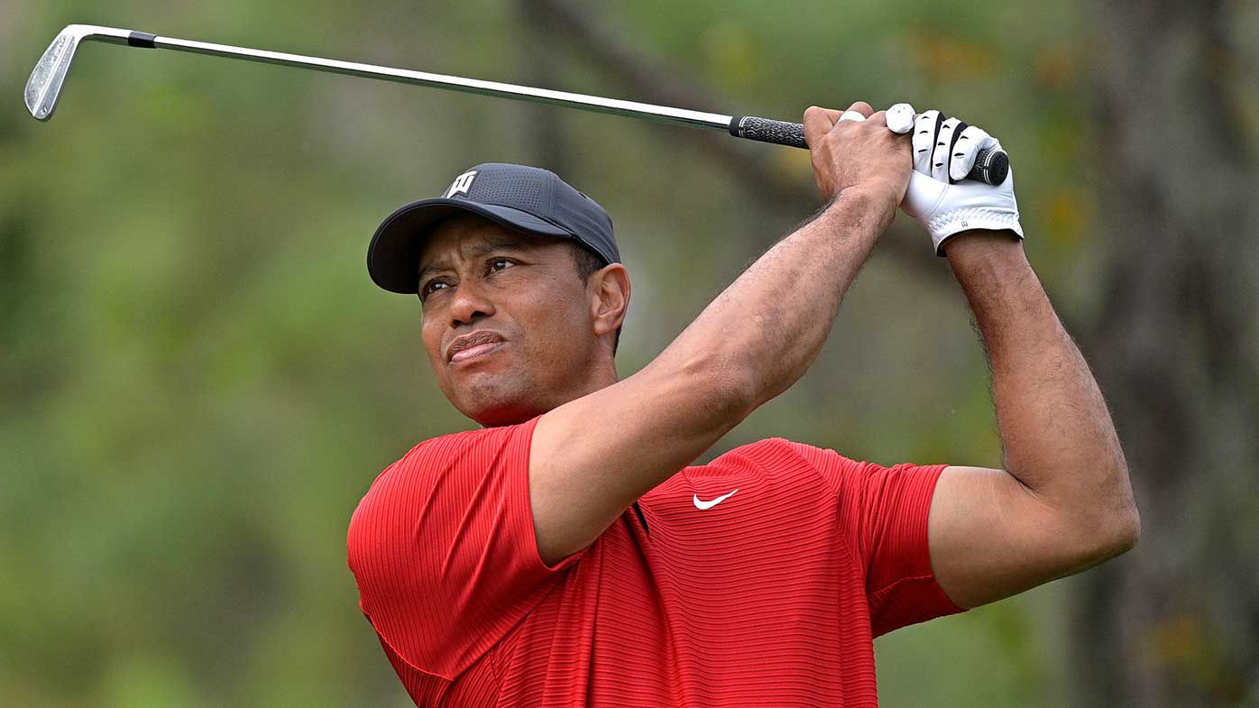 Tiger Woods determined to make another epic golf comeback despite latest disaster, report claims