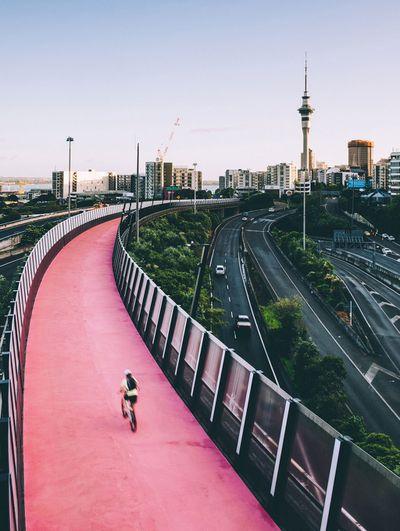 5. Auckland, New Zealand