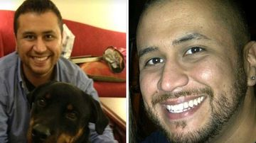 George Zimmerman, who killed Trayvon Martin, has been banned from Tinder and Bumble.