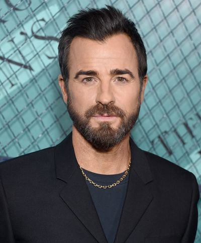 Justin Theroux: Now