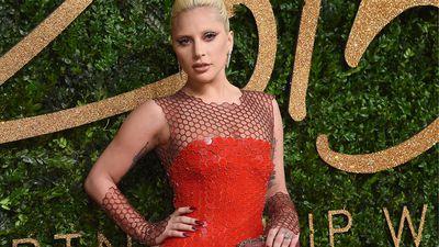 Gaga<em></em>