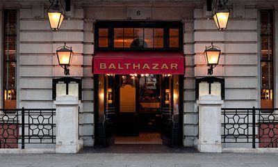 Balthazar<br> 4-6 Russell St, London