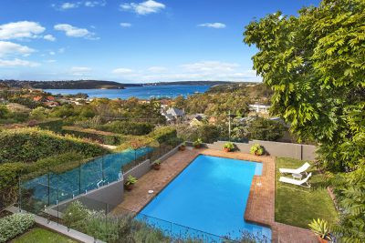 5 - 4: Rose Bay and Mosman