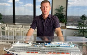 Exclusive: Aussie companies call for urgent re-start of cruise industry