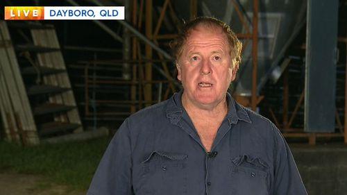 Coles Woolworths milk prices increase 10 cents per litre Dairy Farmer Joe Bradley