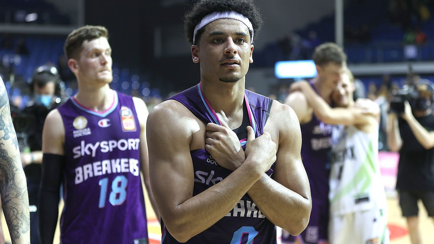 NBL star Tai Webster's contract terminated by team due to anti-vaccination stance