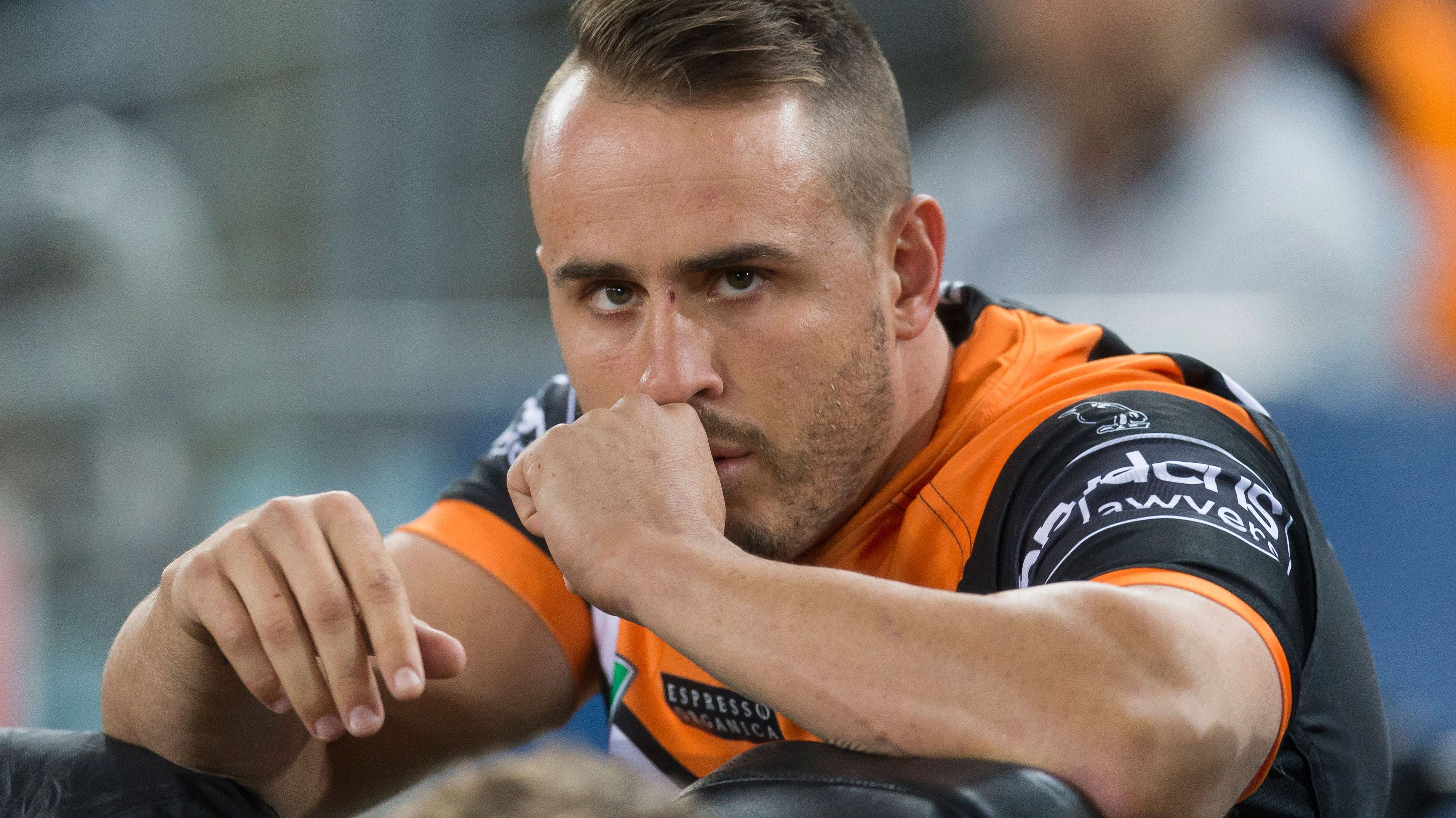 NRL news: Wests Tigers player rumours, Josh Reynolds