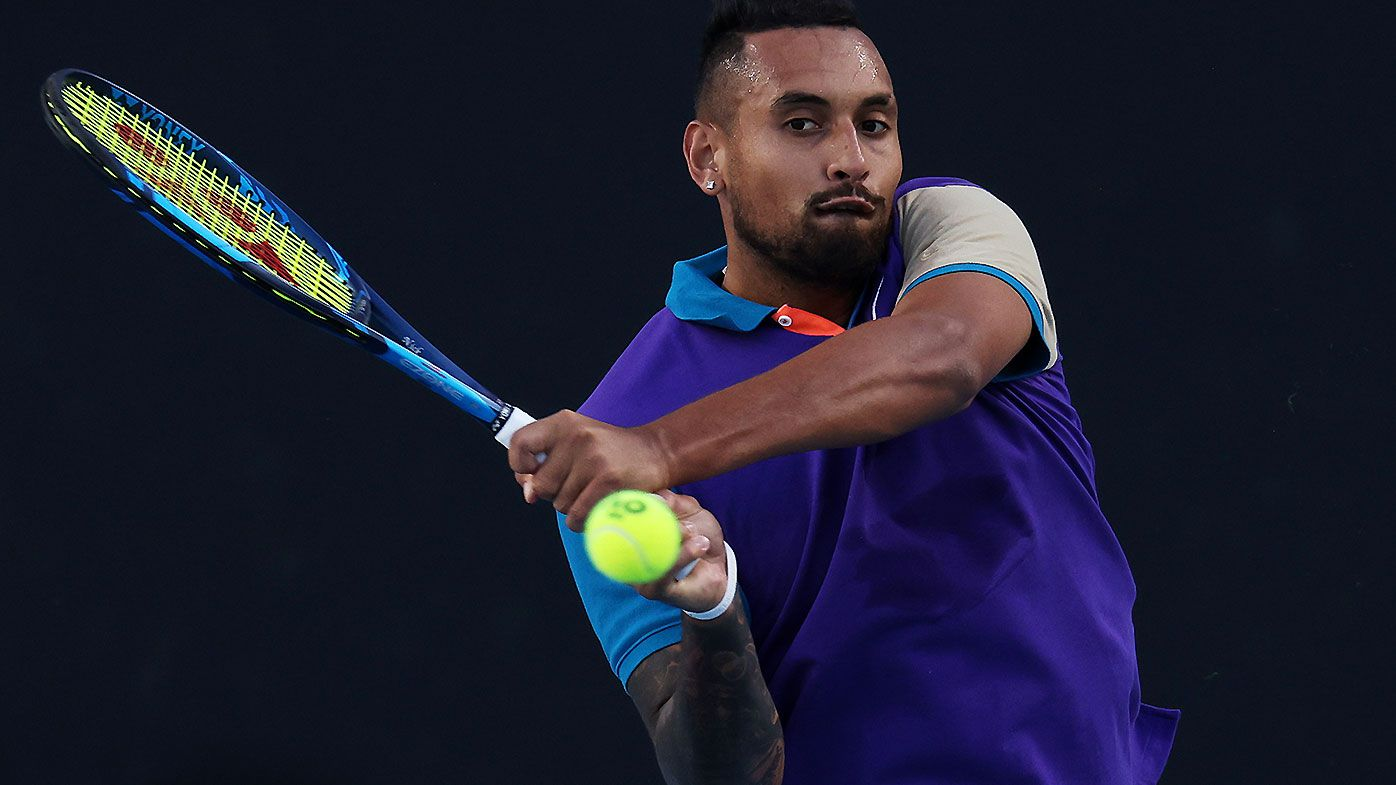 Mass changes for Australian Open lead ins as players prepare for massive catch up day