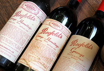 Daily Quiz: Who resigned after forgetting to declare a $3000 gift of Penfolds?