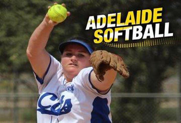 Softball: Adelaide A Grade