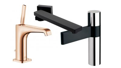 Quality fixtures and finishes