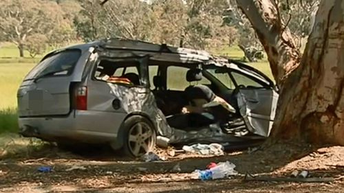 A woman has been charged over a fatal car accident on November 13.