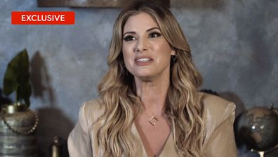 Exclusive: Alessandra reveals how important sex is in a relationship
