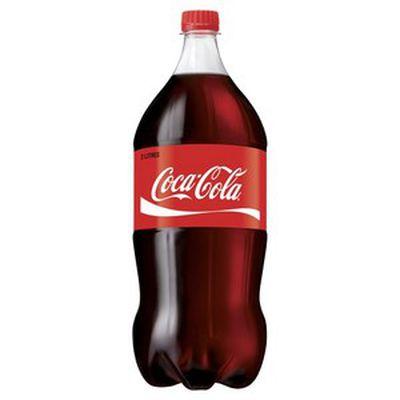 <strong>Coca-Cola</strong>