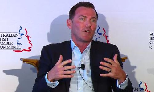 Damien Martyn has given Australia the edge on home turf.