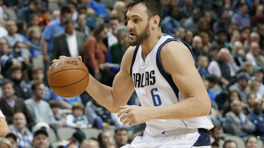Andrew Bogut to join LeBron James at Cleveland Cavaliers