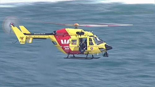 Drama in Bondi after two scuba divers 'spooked by shark'