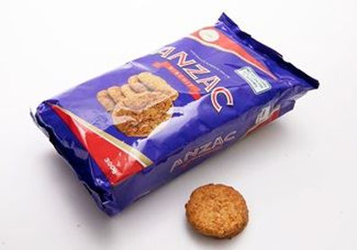 Unibic Anzac Biscuit