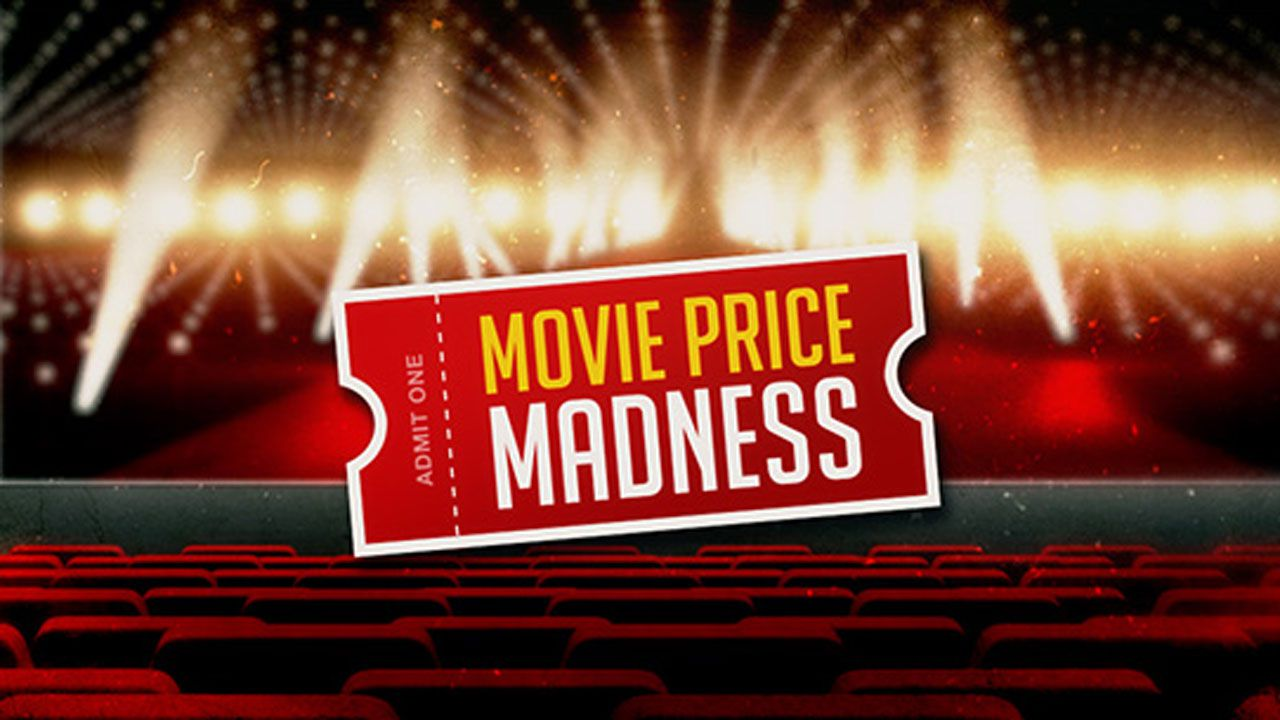 movie price madness a current affair 2017 short video