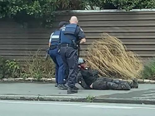 NZ Police arrest the suspect of the Christchurch terror attack. The accused Australian national allegedly killed 51 people.