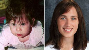 Sabrina Aisenberg went missing on November 23, 1997. (ABC News US)