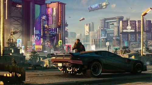 Cyberpunk 2077 is one of the most anticipated video game titles of 2020, releasing on Xbox Series X and PS5 on November 19.