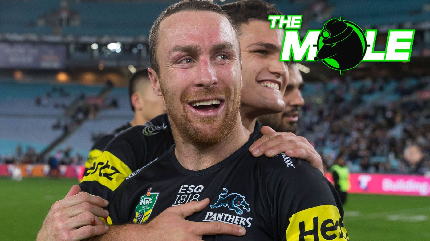 James Maloney.