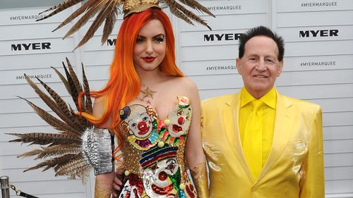 Edelsten's missing millions the subject of US investigation