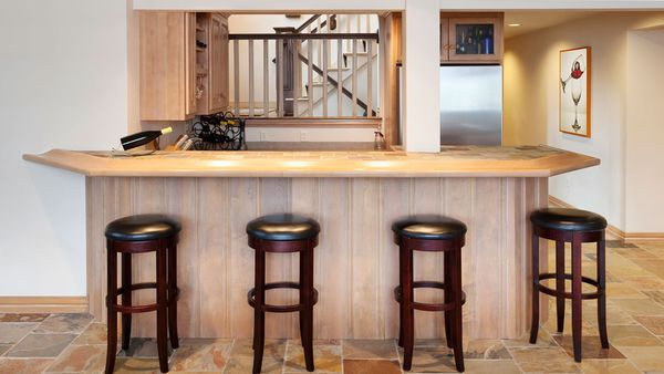 How To Build Your Own Bar 9homes